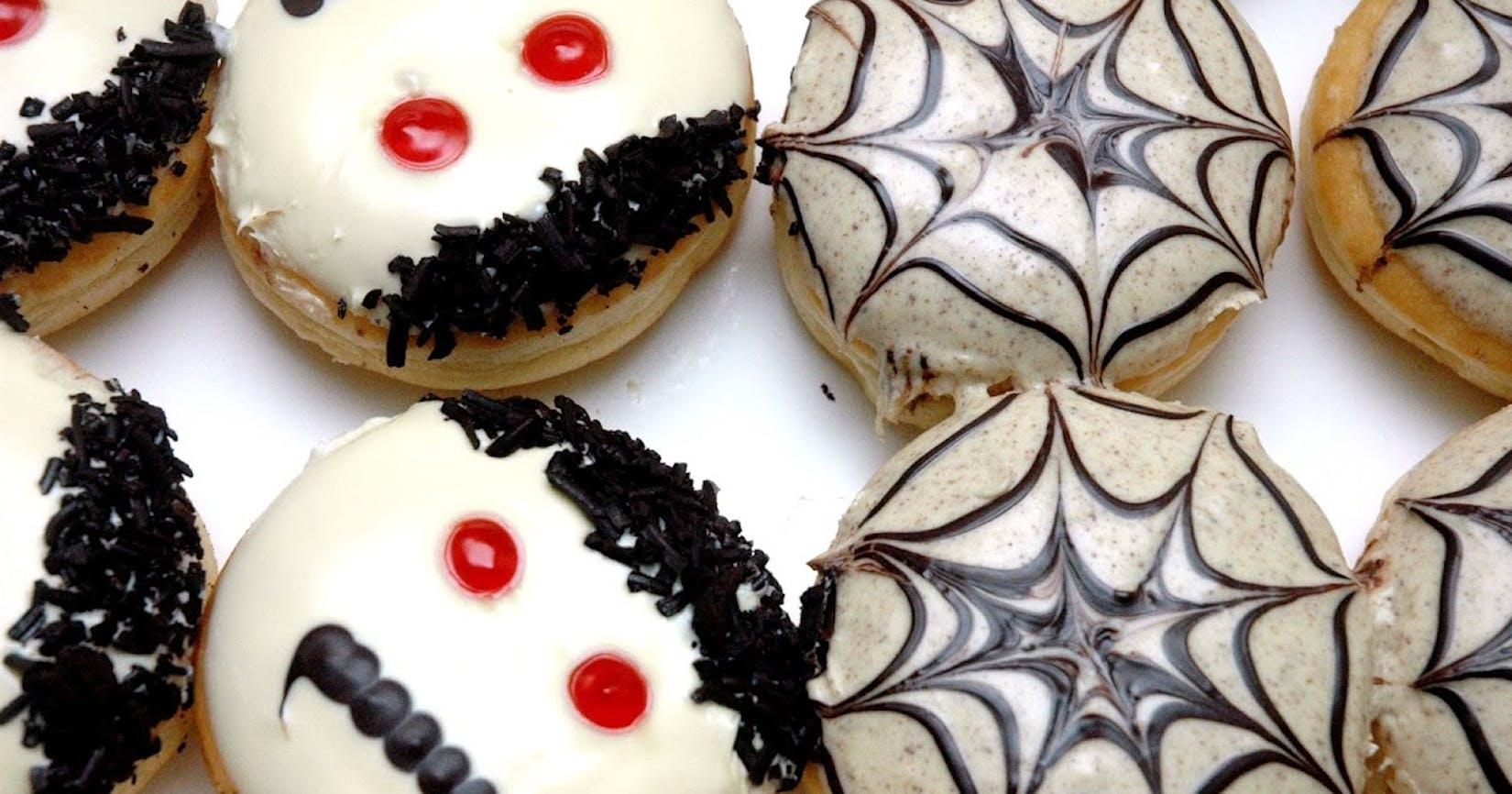 J Donuts | yathar