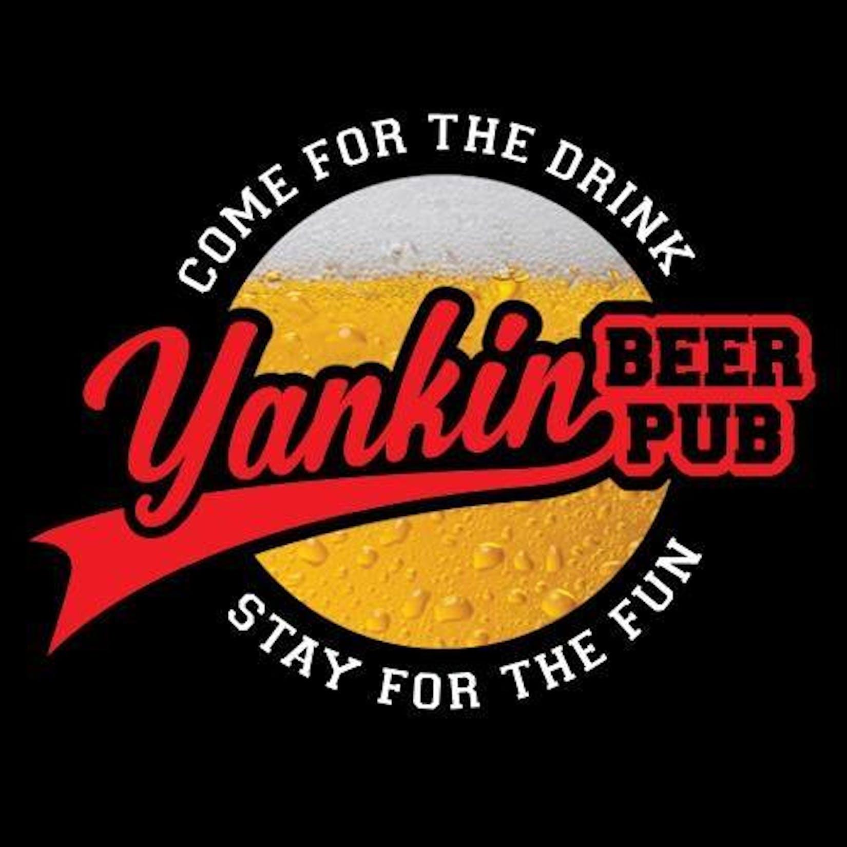Yankin Beer Pub | yathar