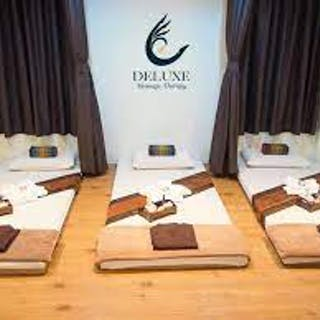 Deluxe massage Therapy | Beauty