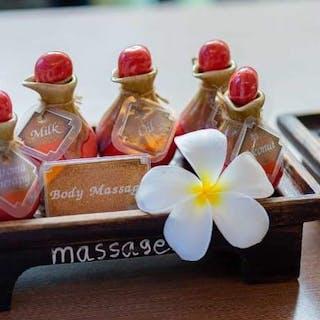 Massage Corner | Beauty