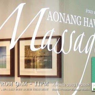Aonang Haven Massage | Beauty