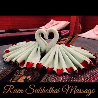 Ruen Sukhothai massage | Beauty