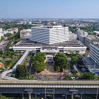 Bhumibol Adulyadej Hospital | Medical