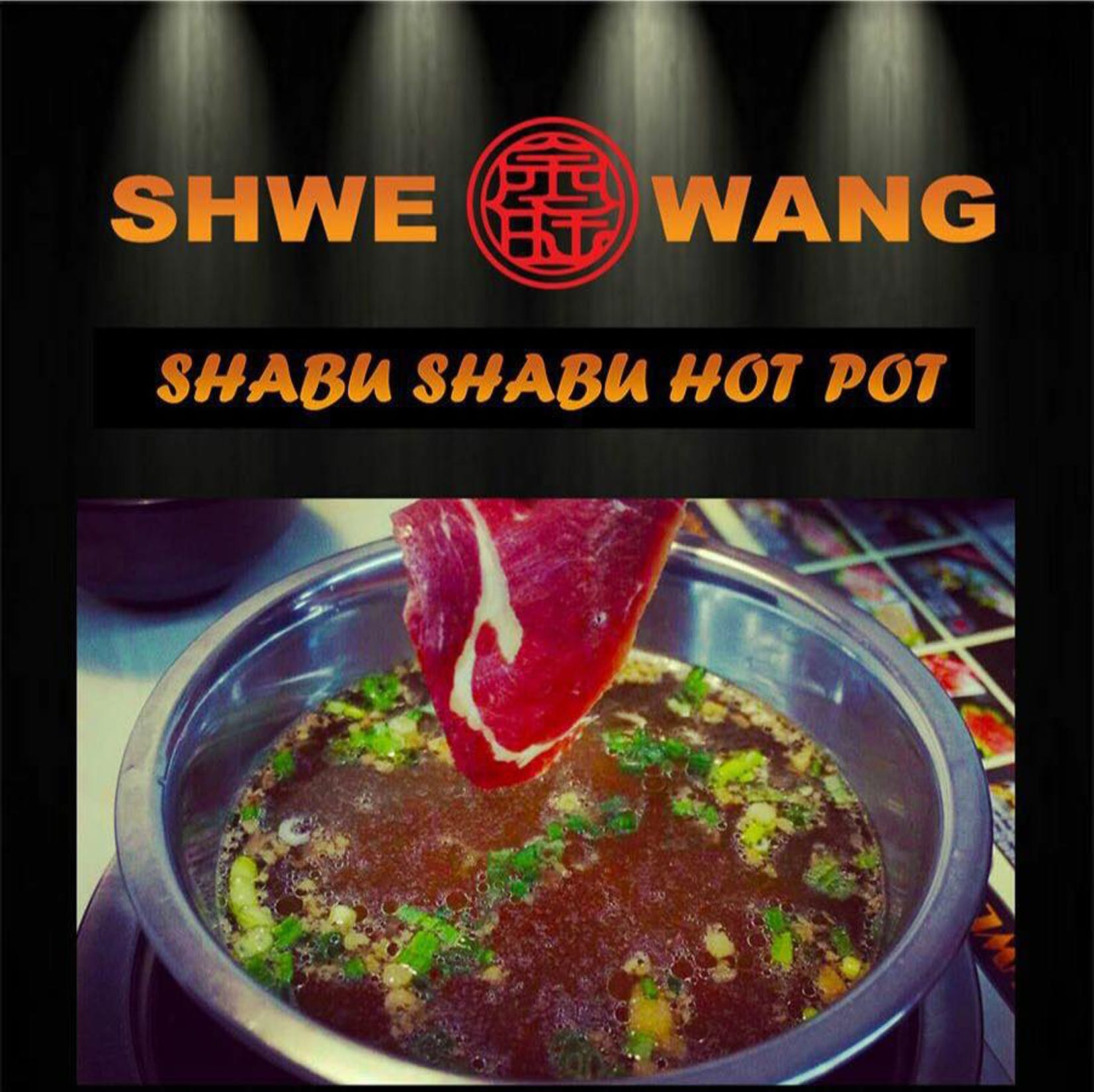 Shwe Wang Hot Pot | yathar