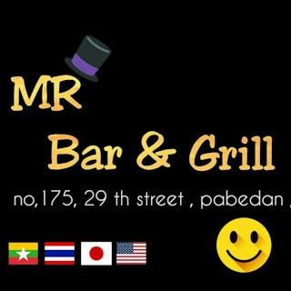 MR.Bar & Grill | yathar