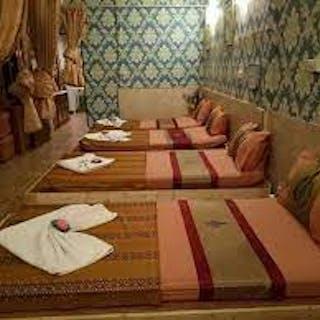Elegance Salon & Massage   Beauty