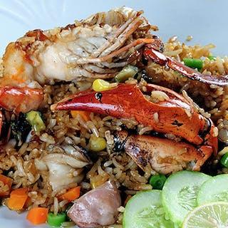 Min Lan Seafood Restaurant (Yankin) | yathar