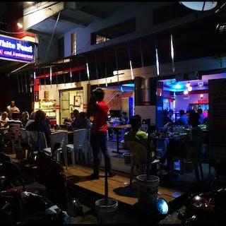 White Pearl BBQ and Restaurant | yathar