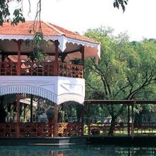 Mandalay Restaurant at The Governor's Residence | yathar