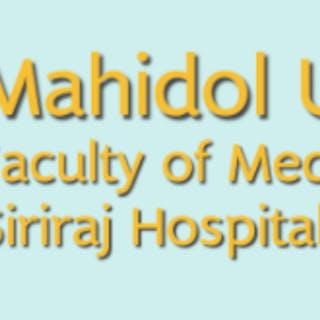 Siriraj Hospital | Medical