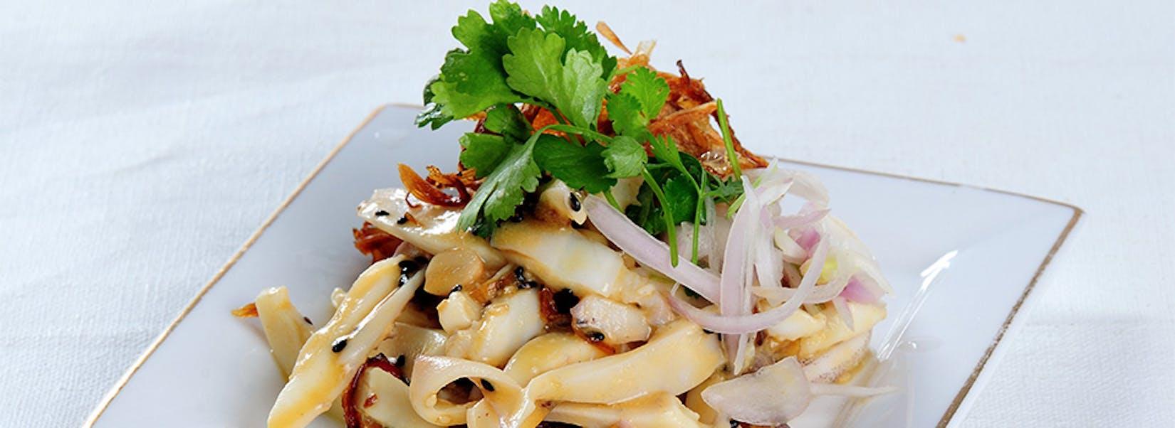 Min Lan Seafood Restaurant (Near Inya Lake) | yathar