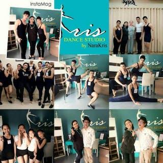 Kris Dance Studio   Beauty