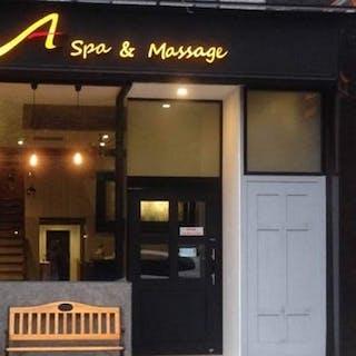 aspa & massage | Beauty