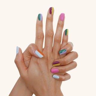 N.I.C Nail Salon เอ็นไอซี เนลซาลอน   Beauty