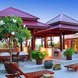 Darawadee Spa | Beauty