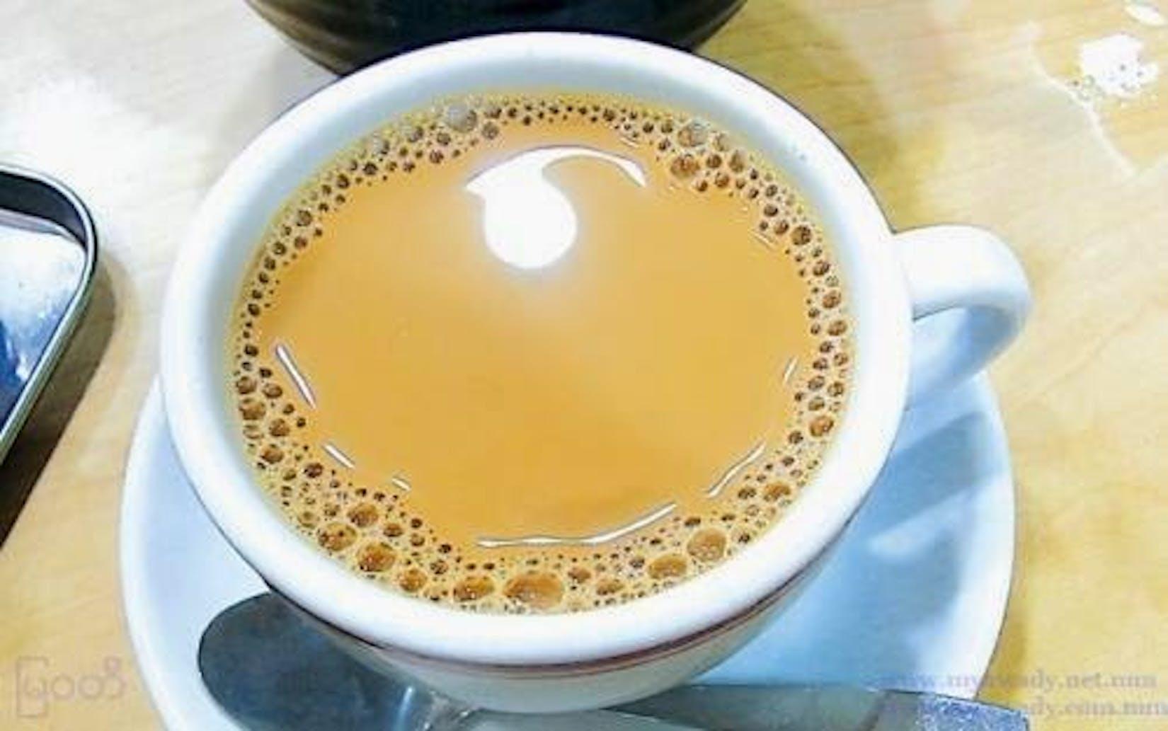 Smile Tea House | yathar