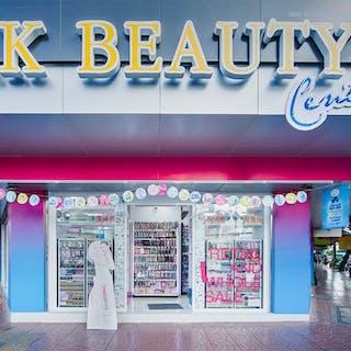 LK Beauty Center   Beauty