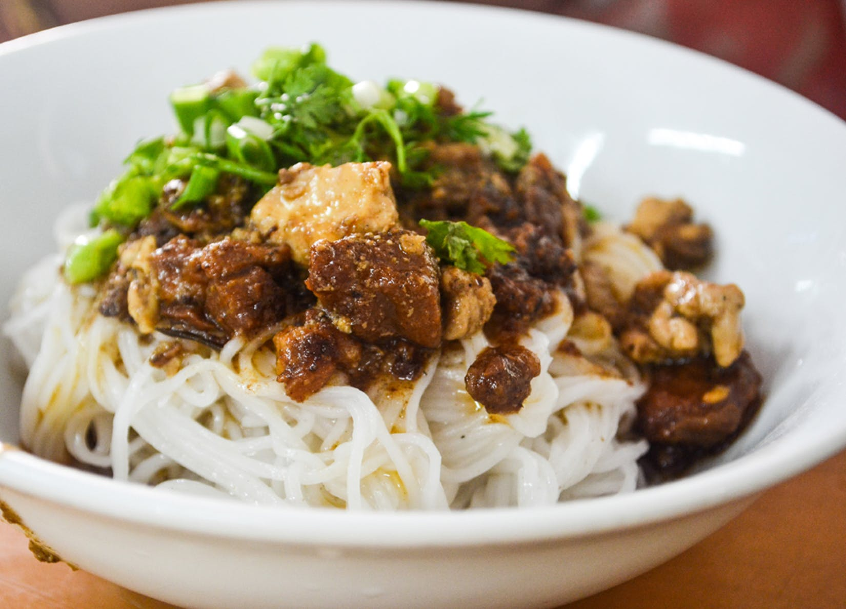 Shan Ma Noodle Restaurant | yathar