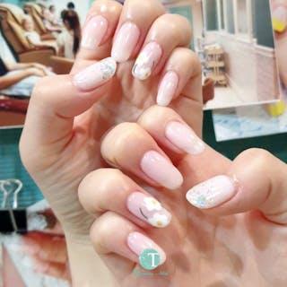 Turquoise Nail Salon   Beauty