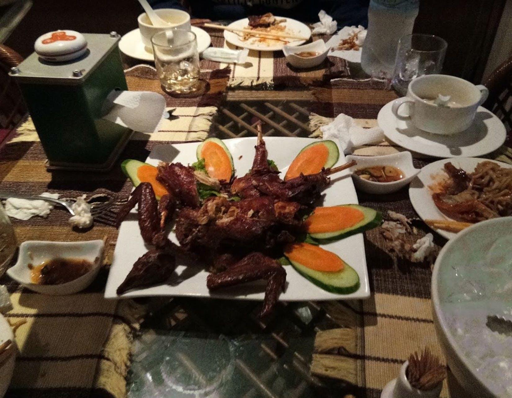 Galaxy Restaurant & Bar   yathar