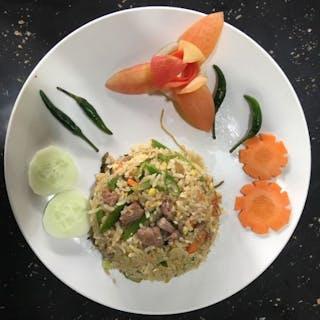 My Garden Restaurant | yathar