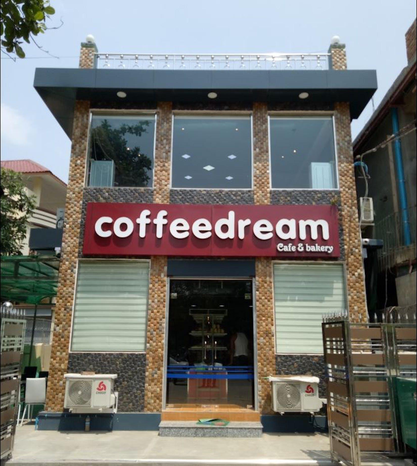 Coffee Dream   yathar