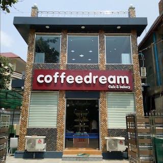 Coffee Dream | yathar