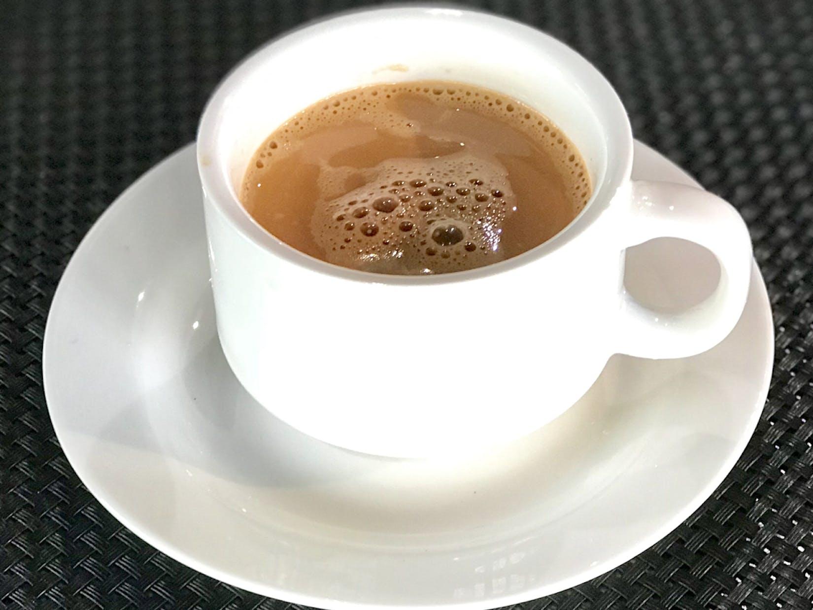 Ba Yin Ma Tea Shop | yathar