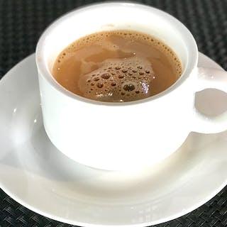 Ba Yin Ma Tea Shop   yathar