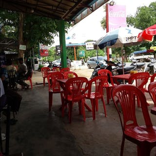 Mr. Lin Cafe   yathar