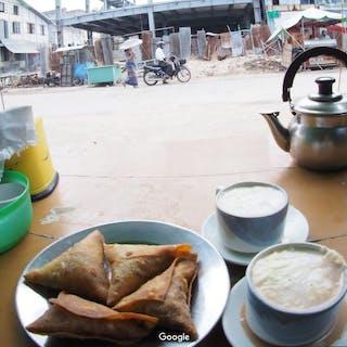 Htila Aye Cafe | yathar
