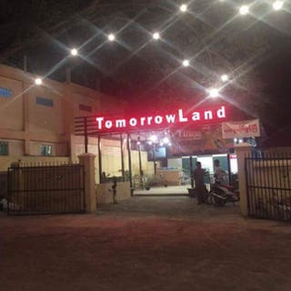 Tomorrow Land Restaurant   yathar