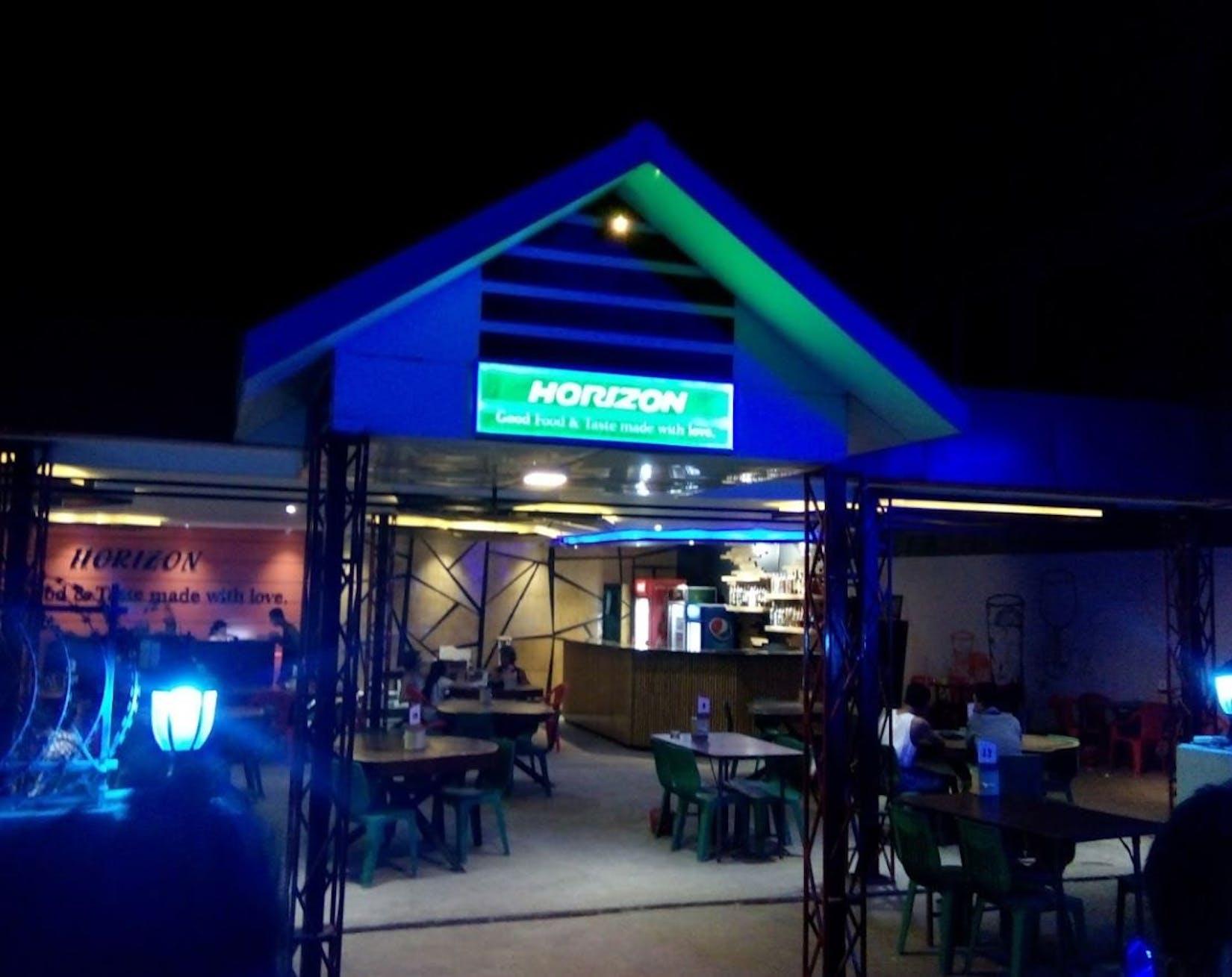 Horizon Restaurant | yathar
