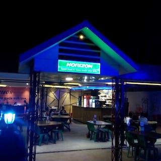 Horizon Restaurant   yathar