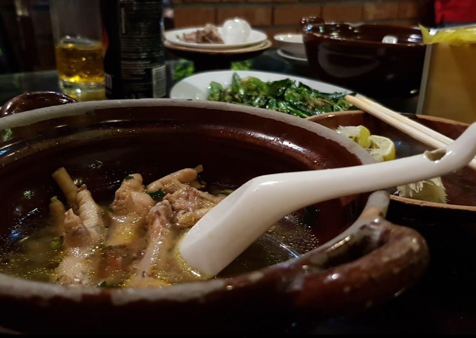 Mr. King Restaurant | yathar