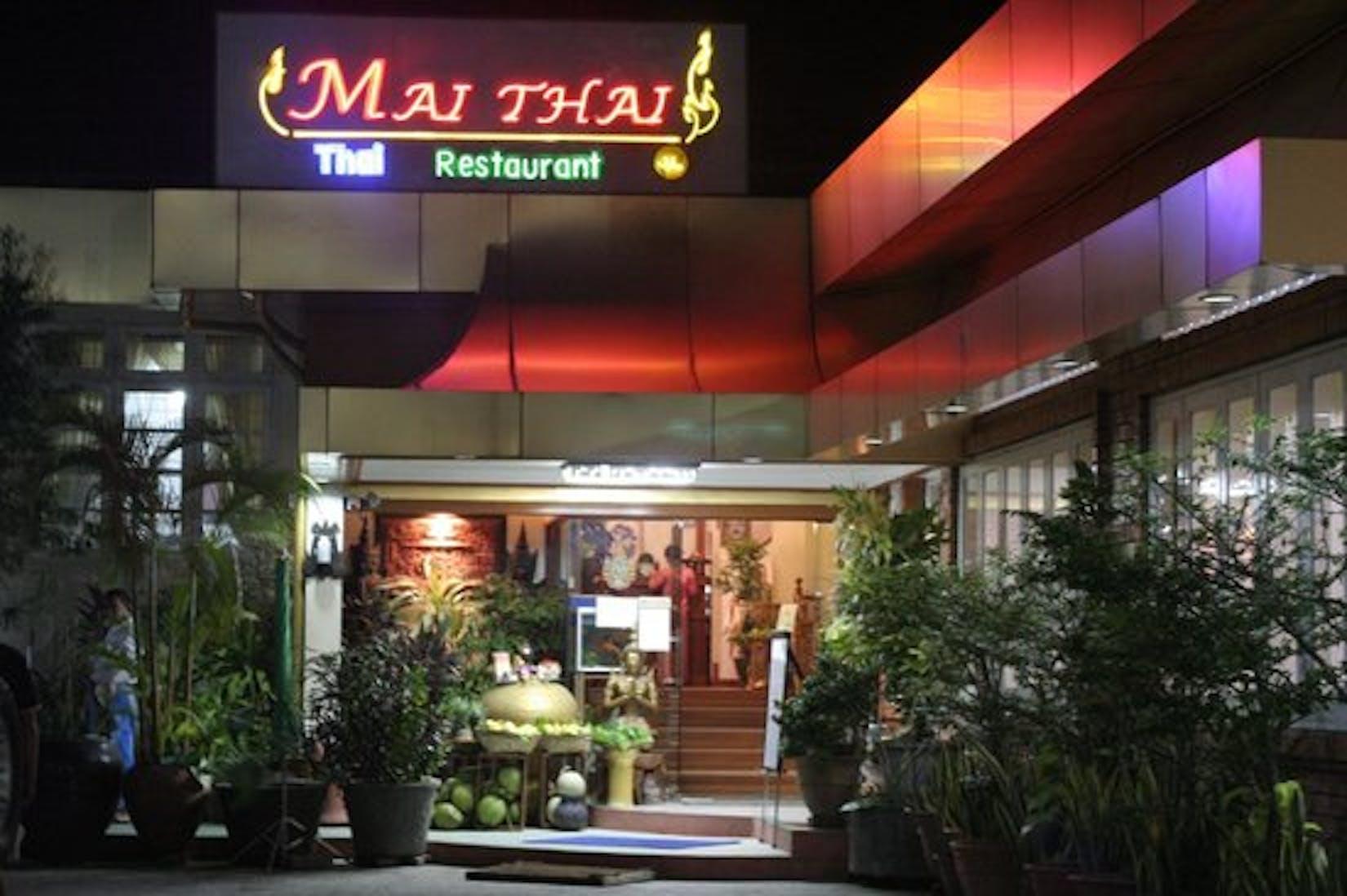 Mai Thai | yathar