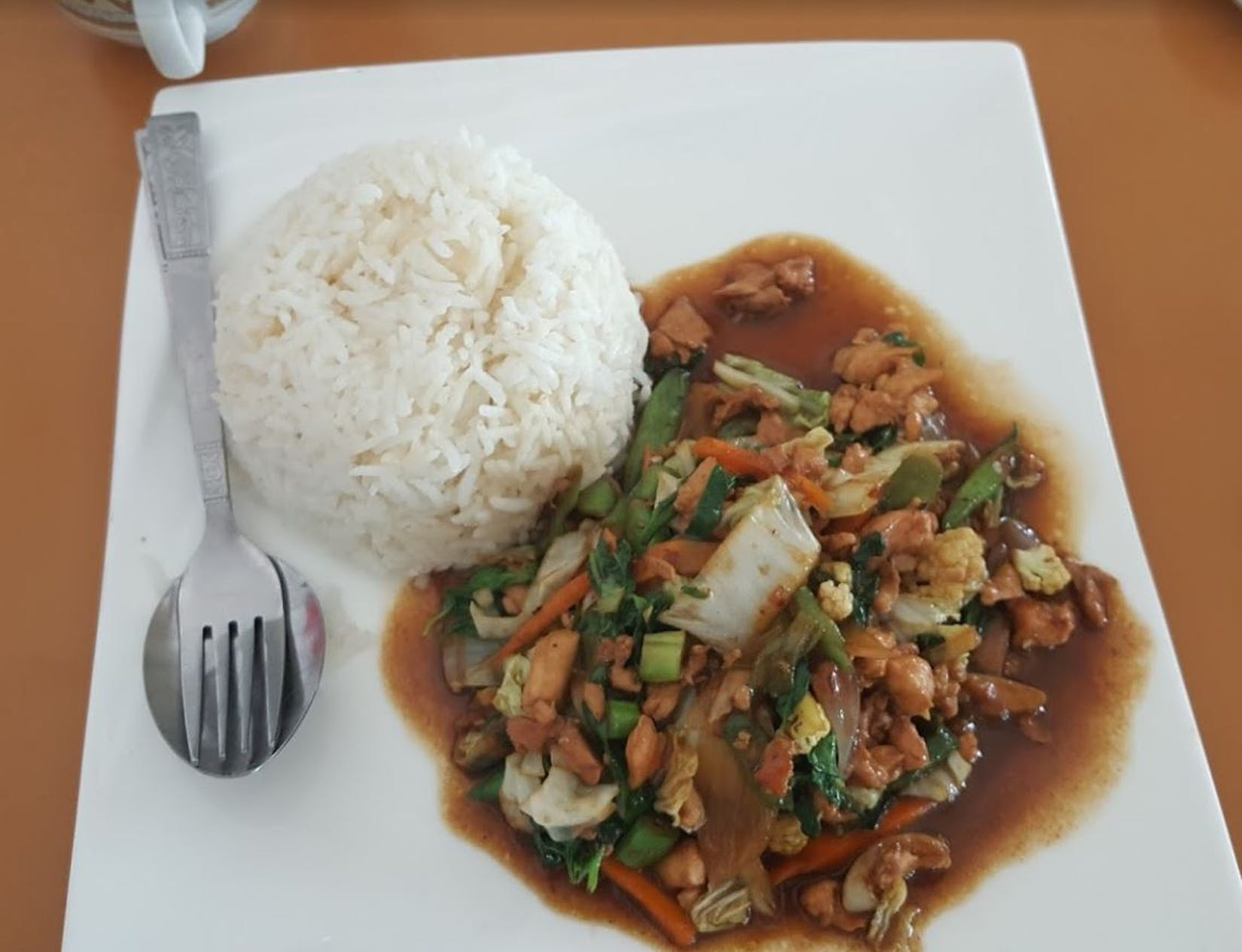 Moe Yan Cafe | yathar