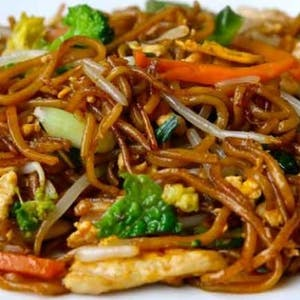 Ko Aung Min Fried Noodles | yathar