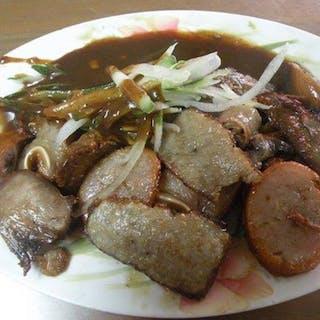 Maung Myint Chinese Restaurant | yathar