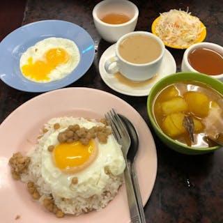 Lucky Seven Cafe | yathar