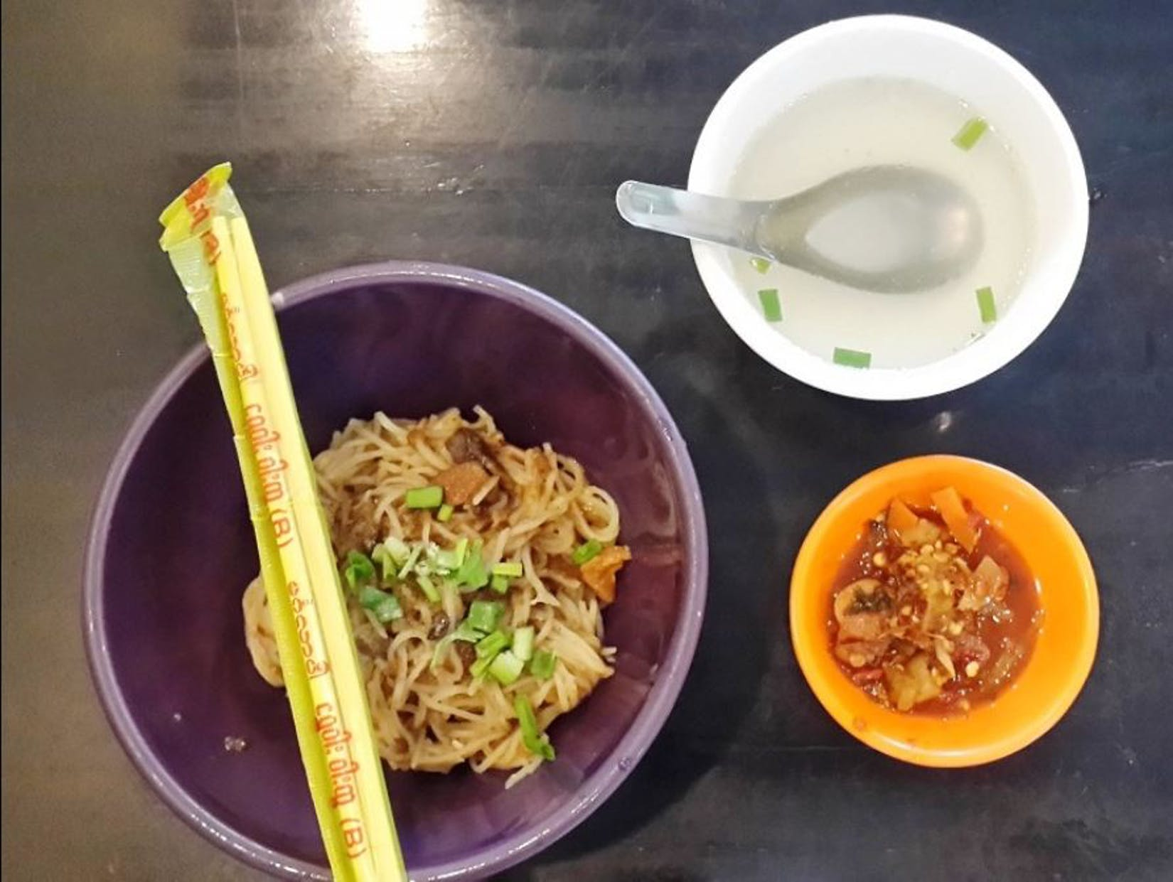 Nan Htike Shan Food and Cold Drink | yathar