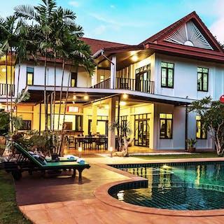 Krabi Family Pool Villa   Beauty