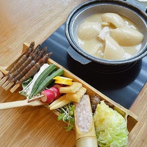 Shwe Apple Hot Pot (Pazuntaung Branch) | yathar