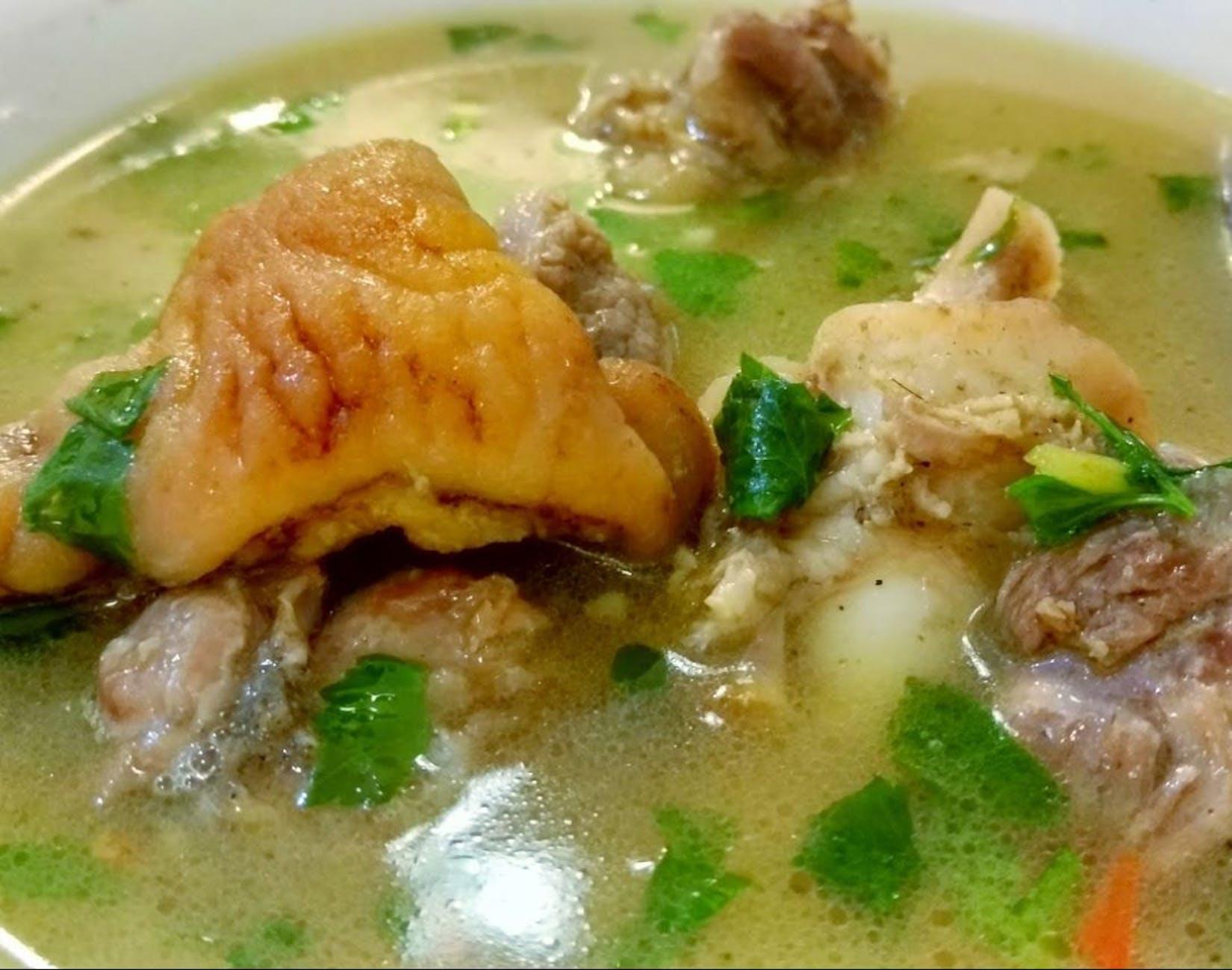 Shayi Kachin Food | yathar