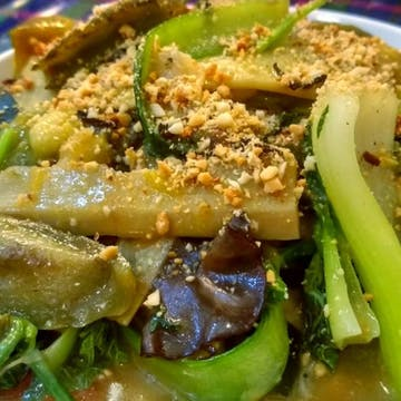 Shayi Kachin Food photo by Kyaw Win Shein  | yathar