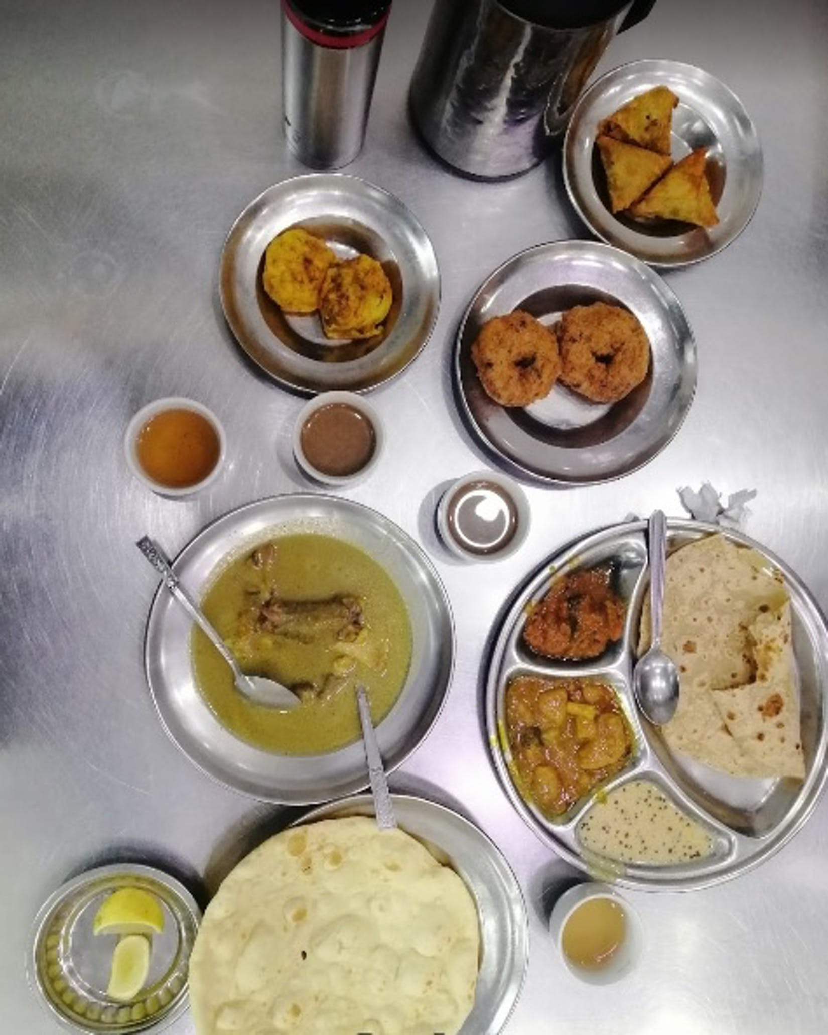 Golden City Chetty Restaurant | yathar
