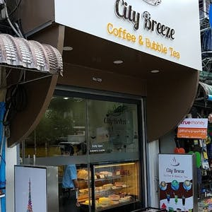 City Breeze Coffee & Bubble Tea | yathar