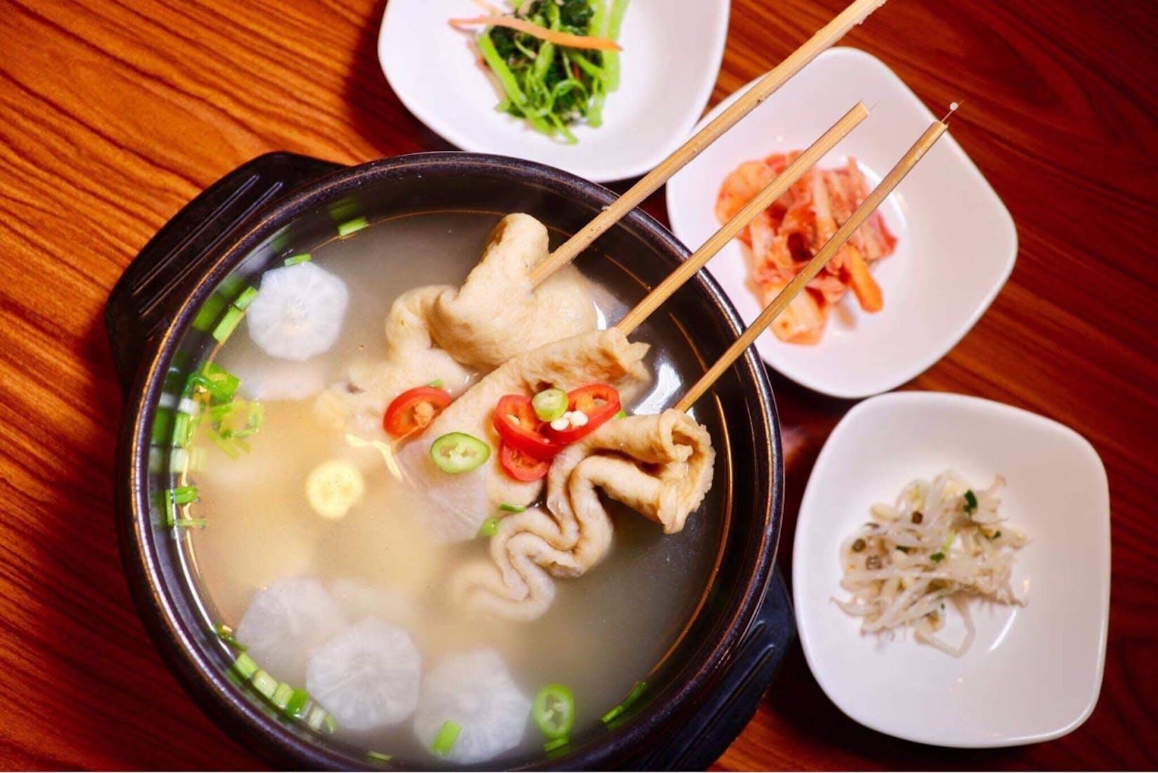 Pyit Tine Taung Chinese & Korean Food | yathar