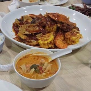 Eatfinity Restaurant   yathar