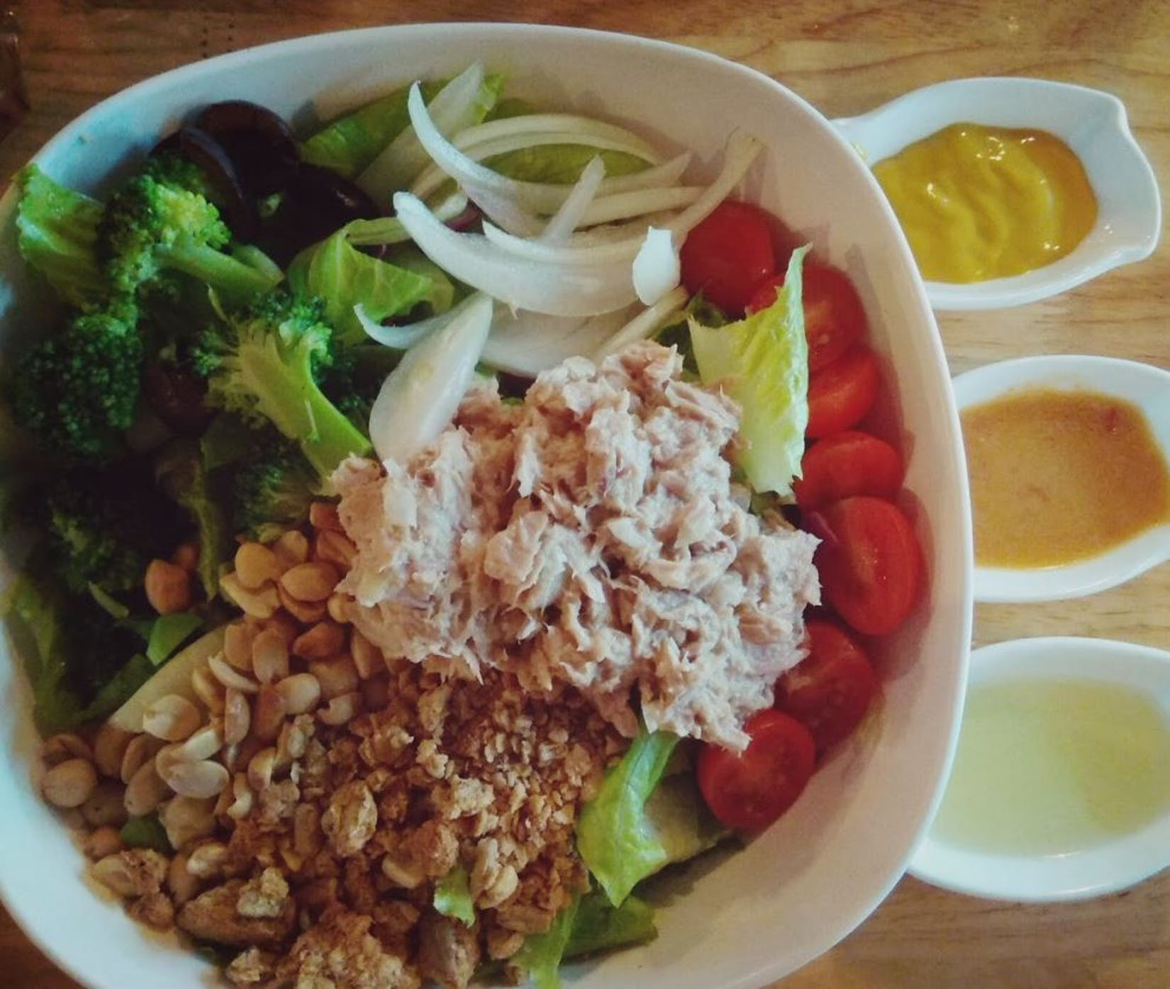 Healthy Me Salad & Coffee | yathar